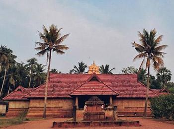 Parthivapuram Parthasarathy Temple