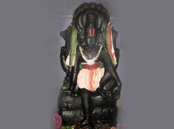 Ranganathar Temple
