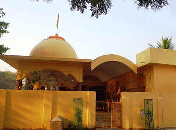 Gayathri Temple