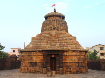 Megheswar Temple