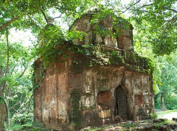 Kanak Durga Temple
