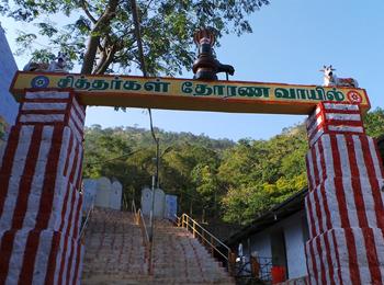 Sathuragiri Mahalingam Temple
