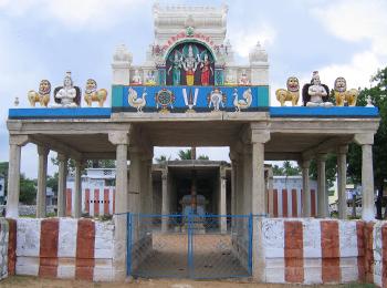 Panduranga Vittaleswarar Temple