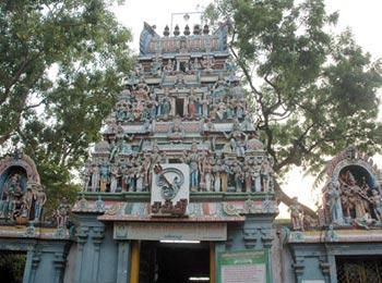Mundaka Kanniamman Temple