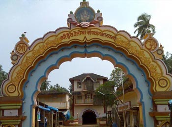 Vetoba Temple