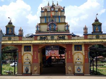 Erumeli Sree Dharma Sastha Temple