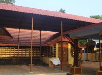 Valiya Koyikkal Dharmasastha Temple