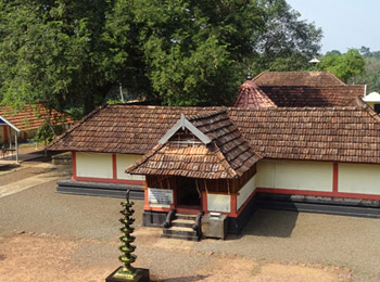Adithyapuram Surya Temple