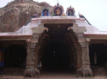 Kalugasalamoorthy Murugan Temple