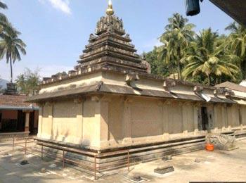 Kalaseshwara Temple