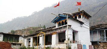 Ukhimath Mandir