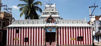 Azhagamman Temple