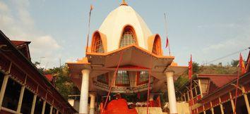 Chakreshwar Temple