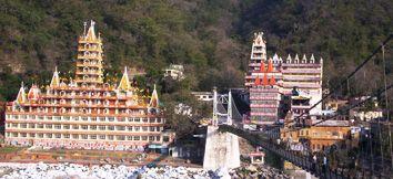 Neelkant Mahadev Temple
