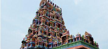 Patteeswaraswamy Temple