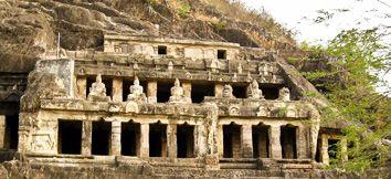 Undavalli Cave Temple