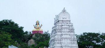 Basara Saraswathi Devi Temple