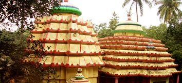Mahavinayak Temple