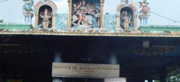 Perumber Kandigai Murugan Temple