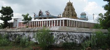 Kothanda Ramar temple