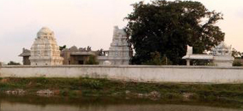 Shree Agneeswarar Temple