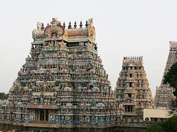 Sriranganathar Temple
