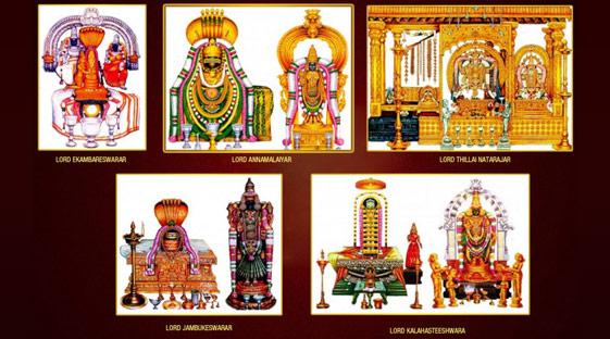 Primordial-Elements-Temples