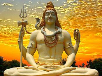275 Abodes of Shiva