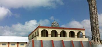 Ramarokha Temple