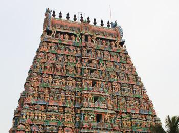 Kalyana Sundareswarar Temple