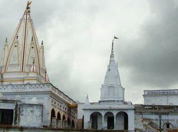Budhanath Temple