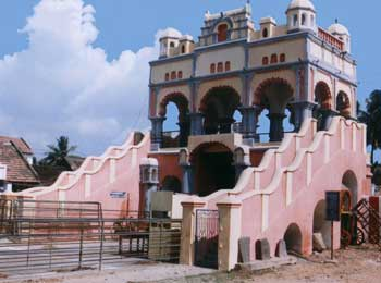Sri Suryanarayana Swamy temple