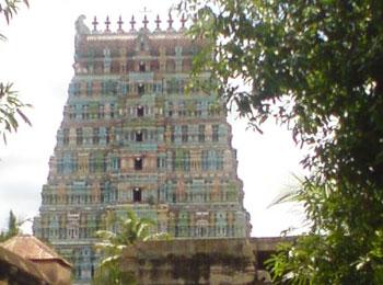 Arulmigu Kaaleeswarar Temple