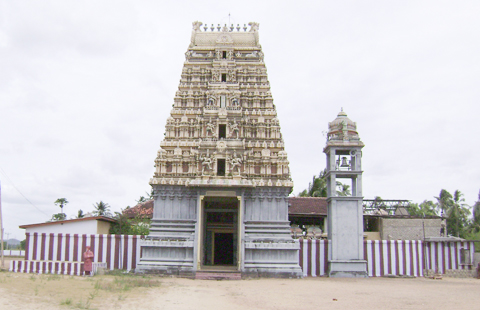 Koneswarar Temple