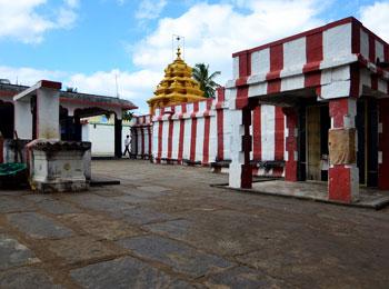 Vaidyanatheshwara Temple