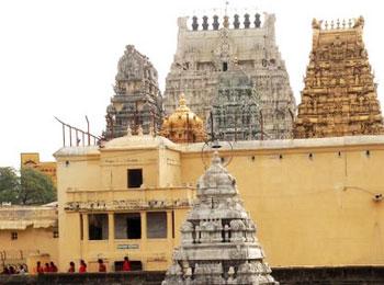 Kamakshi Amman Temple