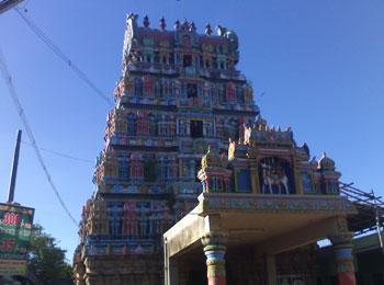 SHUKRAN  VENUS  Temple
