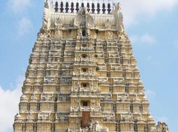 Ekambareeswarar Temple