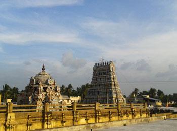 Subrahmanyaswami Temple