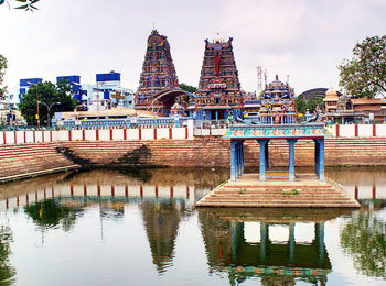 Baladandayudhapani Murugan Temple
