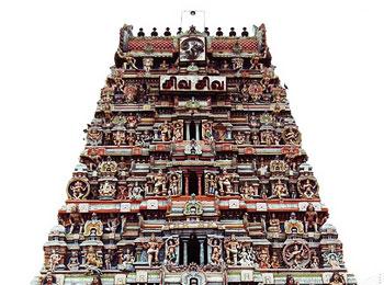 Masilamaneeswarar Temple