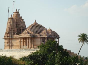 Lakshmi Narayanan Temple