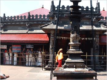 Mookambiga Temple