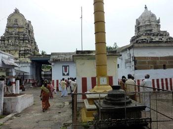 Ashtabuja Perumal Temple