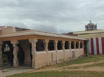 Aravindalochanar Temple