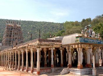 Kallazhagar Temple