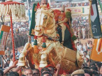 Arulmigu Kallazhagar Thirukoil