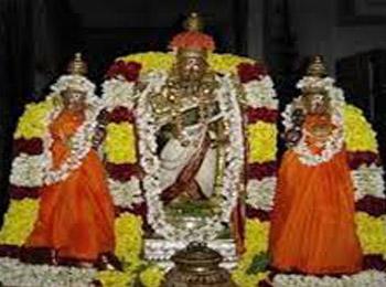 Bhaktavatsala Perumal Temple