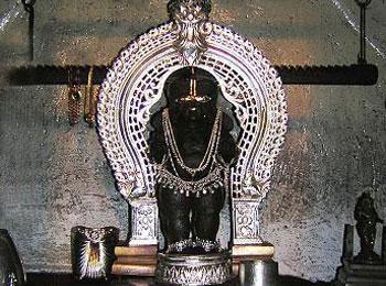 Gopalakrishna Temple