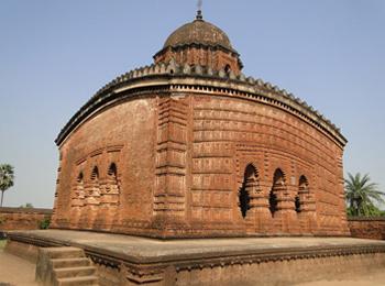 Madanmohan temple